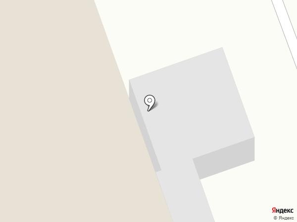 АрмЭнергоСнаб на карте Армавира