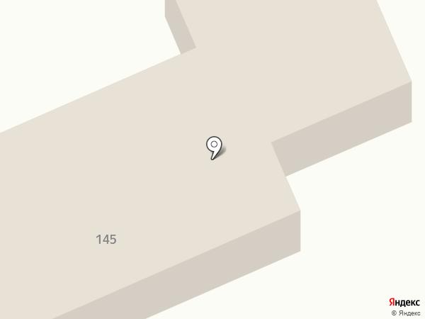 Детский сад №52 присмотра и оздоровления на карте Армавира