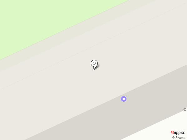 ИЗОСТУДИЯ на карте Армавира