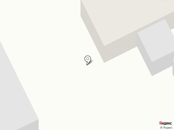 BeautifulHair на карте Армавира