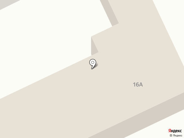 ГАЗ Детали машин на карте Армавира