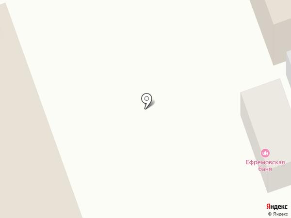 Автоток на карте Армавира