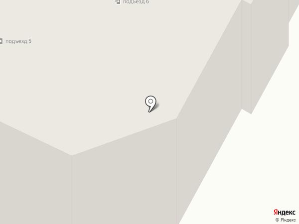 Ивановская энергетическая компания на карте Кохмы