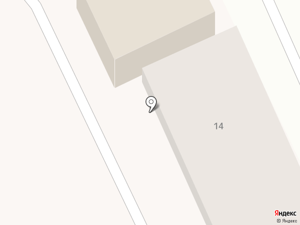 Братство на карте Армавира