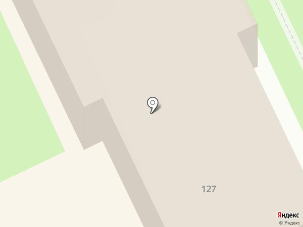 Cameo на карте Армавира