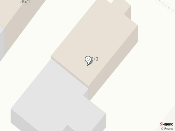 Пури да Хачапури на карте Армавира