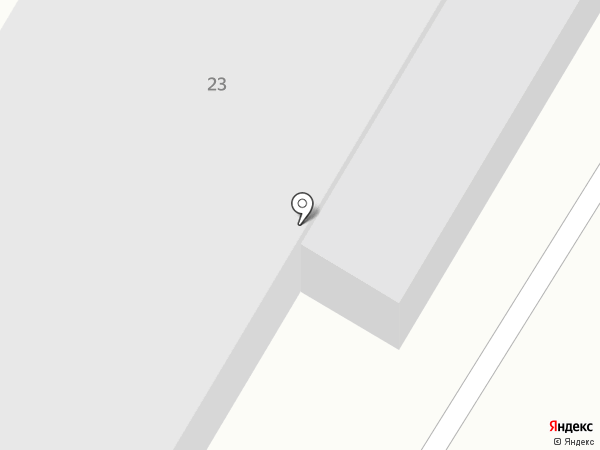СпецАвтоТехника на карте Армавира