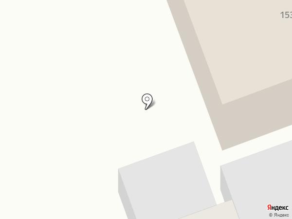 Выбор на карте Армавира
