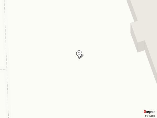 Хорека на карте Кохмы