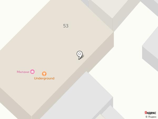 YAPPI на карте Армавира