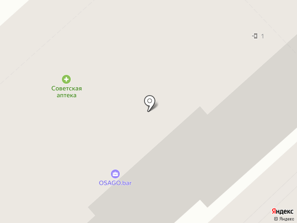 Цвет на карте Армавира