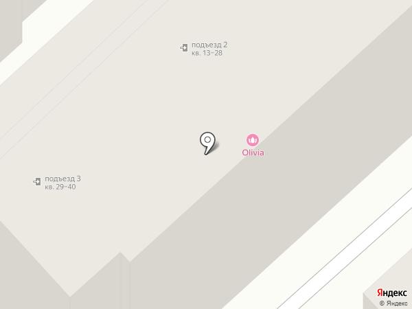 Проинжиниринг на карте Армавира