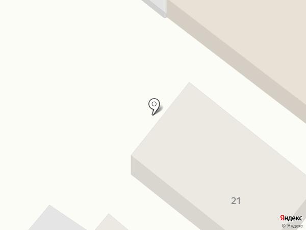 Приют на карте Кохмы
