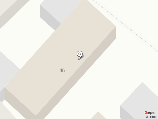 Интерстекло-проект юг на карте Армавира