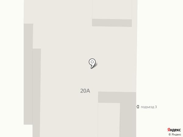 Меркон Групп на карте Кохмы