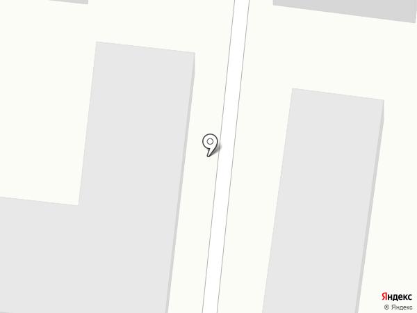 ПромСтрой на карте Новокубанска