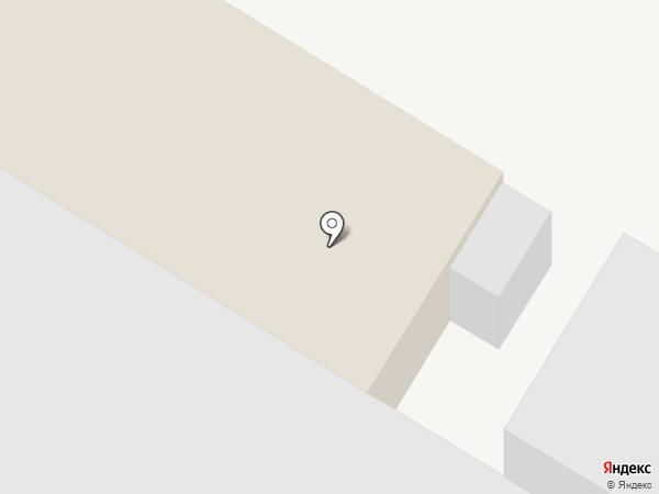 CityPizza & Sushi на карте Армавира