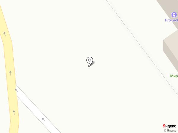Торгово-сервисная компания на карте Кохмы