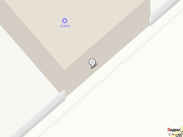 ЮФОсайт на карте Армавира