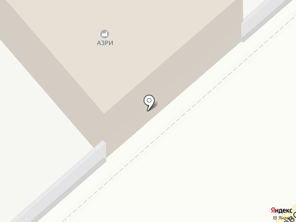 Швейное ателье на карте Армавира