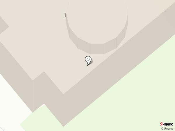 Воскресная школа на карте Кохмы