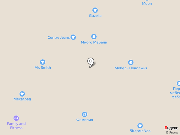 Elise на карте Армавира
