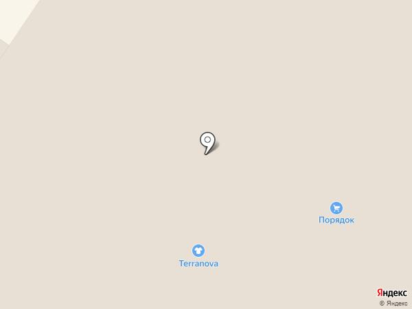Вега на карте Армавира