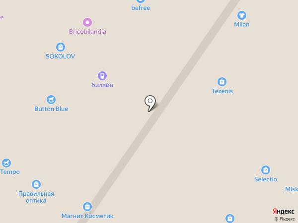 LADY collection на карте Армавира