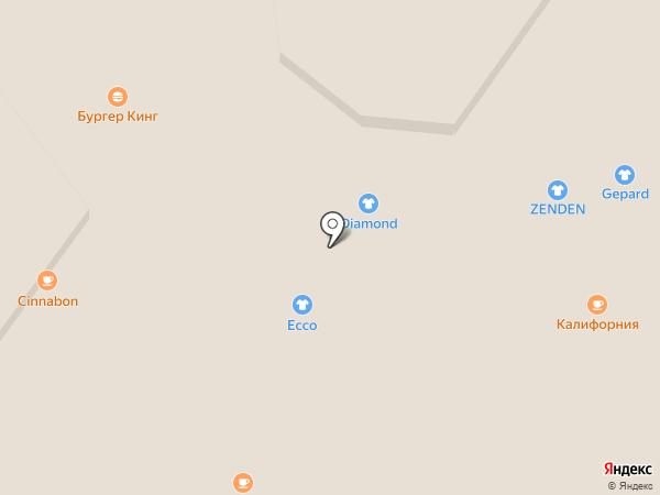Будумама на карте Армавира
