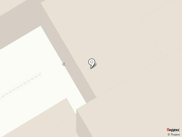 Кохомские бани на карте Кохмы