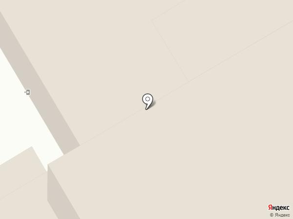 Архивный отдел Администрации городского округа Кохма на карте Кохмы