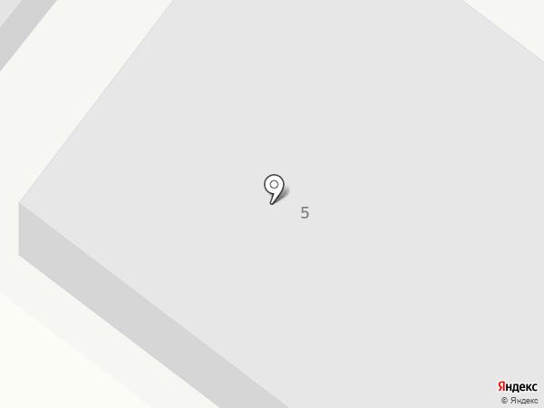 Радуга на карте Армавира
