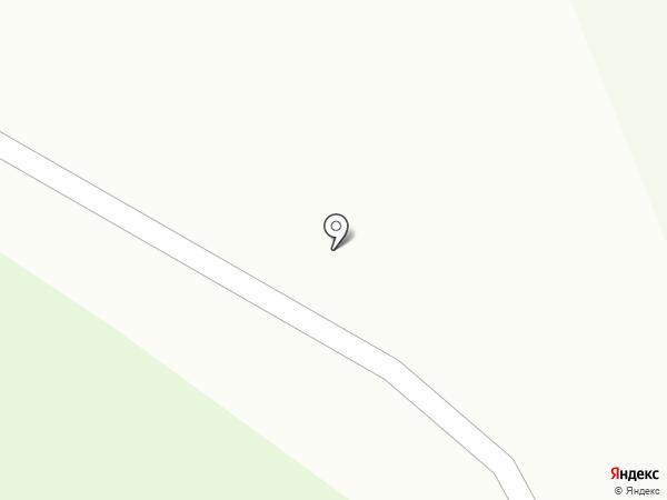 АЗС Rubin Oil на карте Армавира