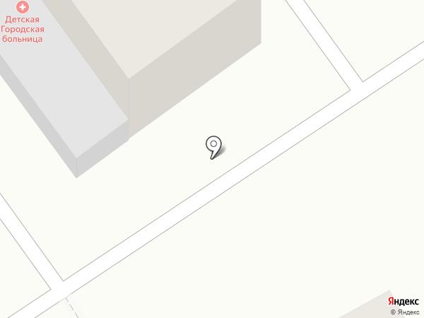 Салон красоты на карте Армавира
