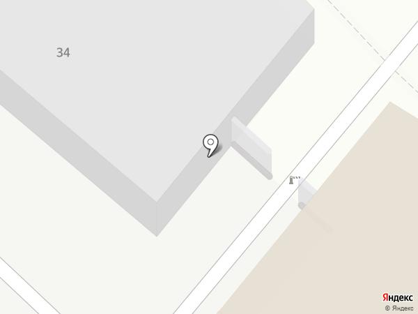 Крайтекс-Ресурс на карте Кохмы
