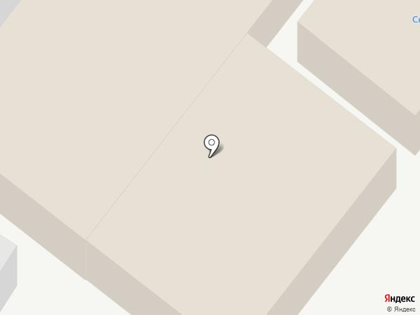 Сириус Кубань на карте Армавира