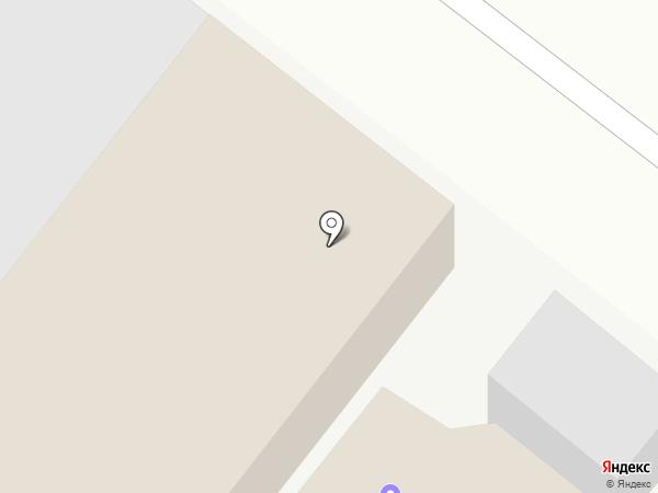 Юг Инжиниринг на карте Армавира
