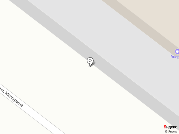 МДК на карте Армавира
