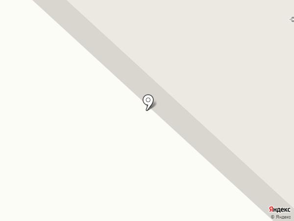 Никольская амбулатория на карте Никольского