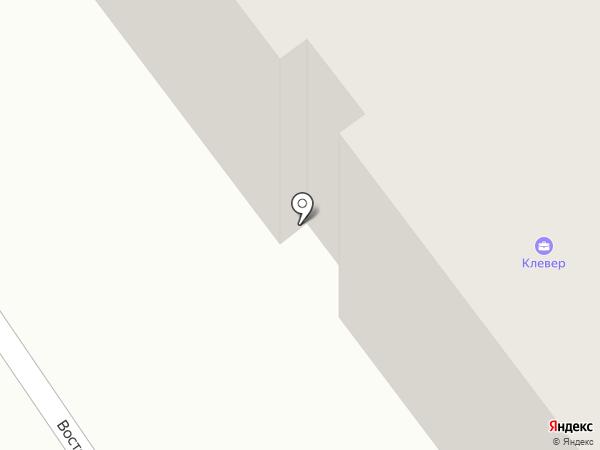Терем на карте Кохмы