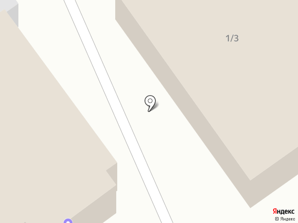 Магазин кондитерских изделий на карте Армавира