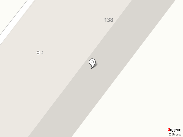Библиотека им. Чуковского на карте Армавира