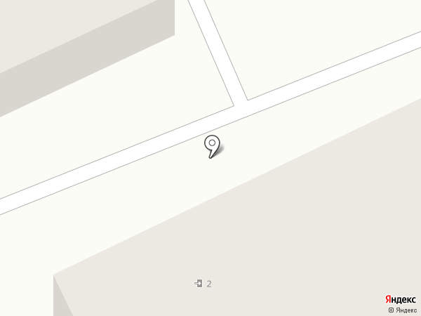 СМУ-7 на карте Никольского