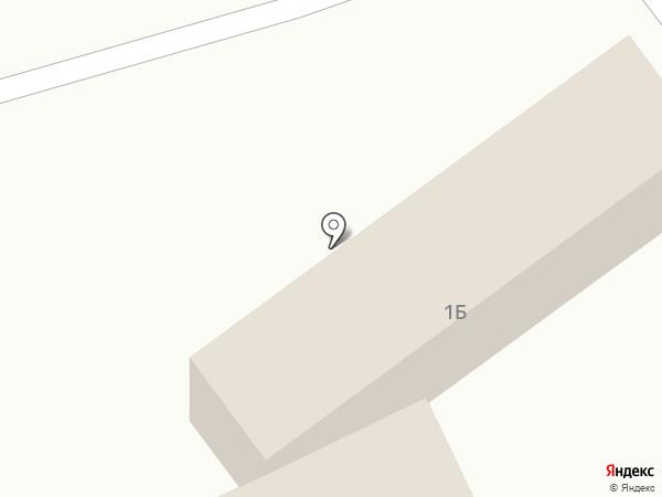 Исправительная колония №4 на карте Армавира
