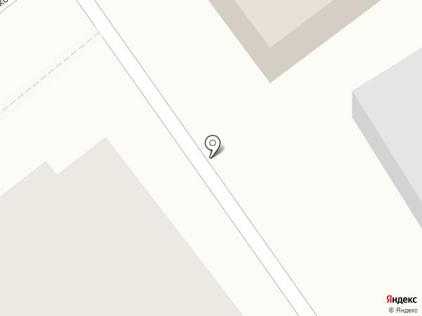 Марина на карте Кохмы