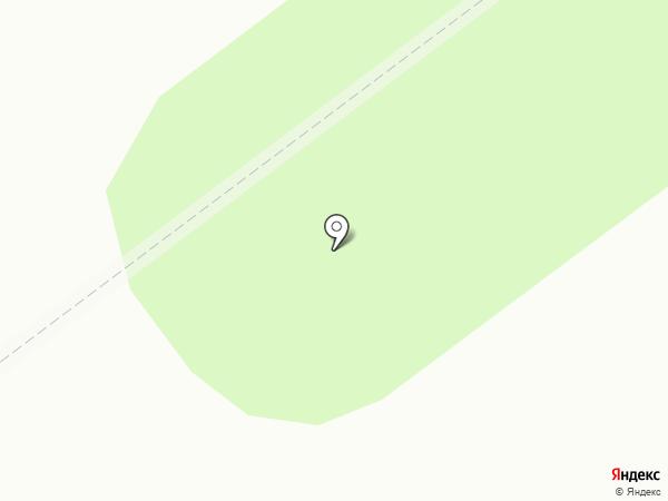 Ирена на карте Кохмы