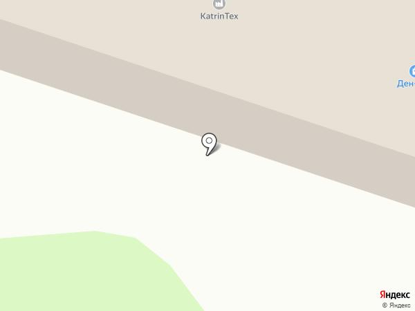 Виктория Текс на карте Кохмы