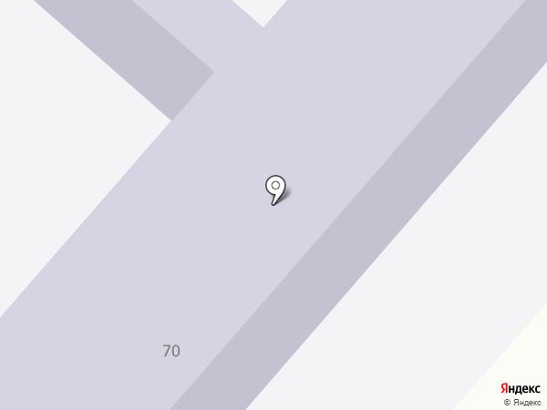 Детский сад №37 на карте Армавира