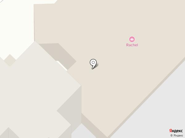 Росинкас на карте Армавира