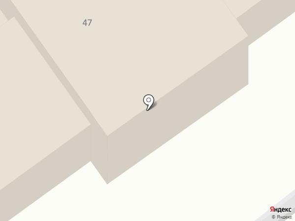 Строительный блок на карте Кохмы